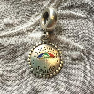 Pandora Jewelry - Pandora Seattle exclusive charm